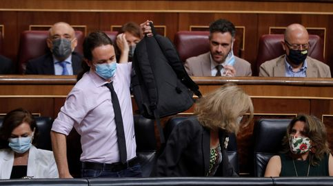 El PSOE salva a Iglesias de comparecer por la financiación de Podemos