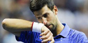 Post de Las incógnitas de Djokovic y la ausencia por lesión que podría aprovechar Rafa Nadal