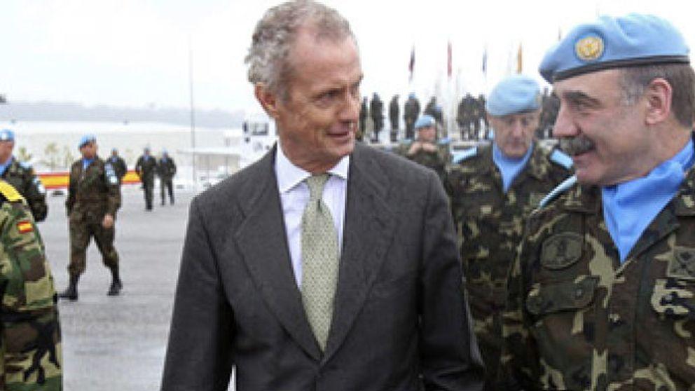 El Gobierno aprueba un crédito de 1.782 millones para cubrir impagos de Defensa