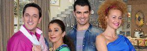 Telecinco paraliza el rodaje de su última comedia 'Vida loca'