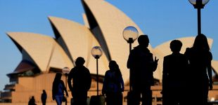 Post de Los millonarios se van a Australia: estos son países que buscan y de los que huyen