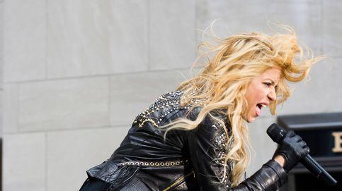 Shakira desmiente el bulo sobre su concierto cancelado en Israel