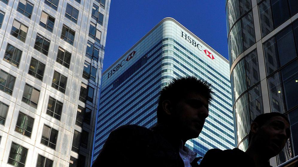 Foto: Evasores del HSBC están logrando la prescripción de las denuncias de 2013. (Reuters)