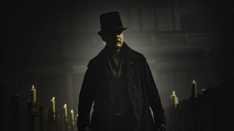 Foto: James Delaney regresando de entre los muertos. (Foto: HBO)