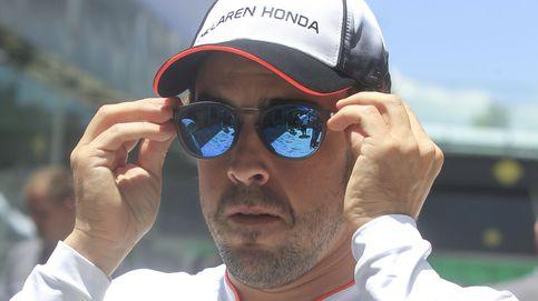 Pueden pensar en Alonso, pero tenemos un contrato y lo respetaremos
