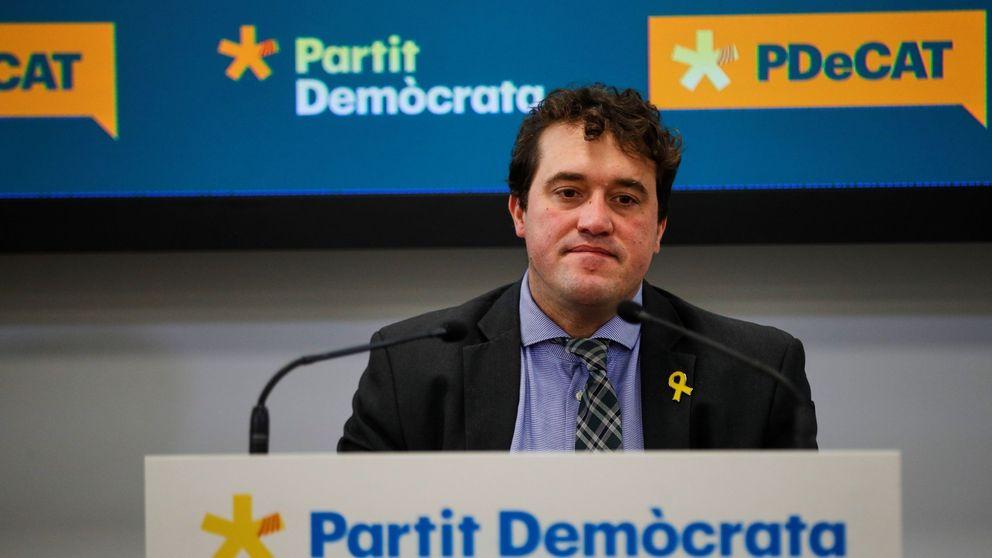 PDeCAT exige una negociación bilateral para avalar la tramitación de los PGE