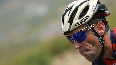 Una Vuelta romántica entre Froome y Nibali con unos cuantos 'sujetavelas'