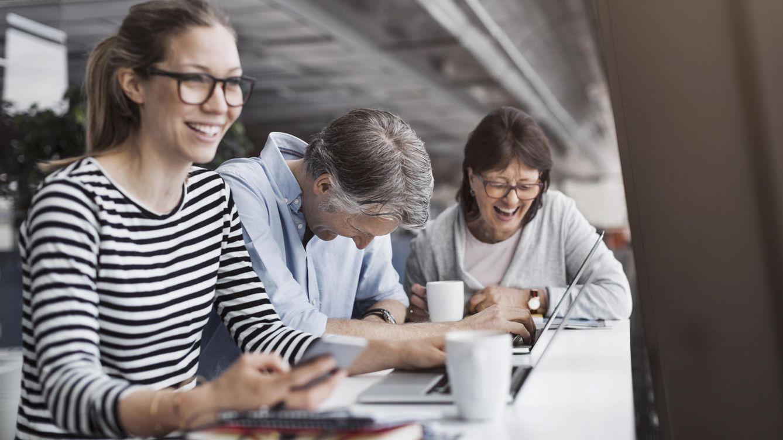 El secreto de los suecos para ser felices en el trabajo es una palabra de cuatro letras