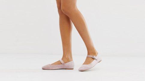 Vuelven los zapatos Mary Jane y Asos tiene los mejores por 24 euros