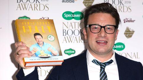 La (embrujada) mansión de seis millones de libras a la que se muda Jamie Oliver