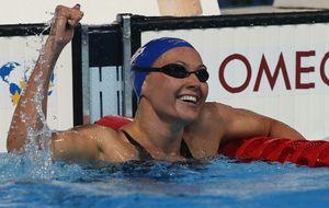 Melani Costa exhibe su gran momento con una nueva victoria