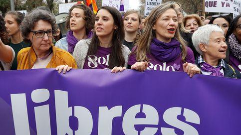 Igualdad tacha de regresivo el informe del CGPJ y no frenará su ley del 'solo sí es sí'