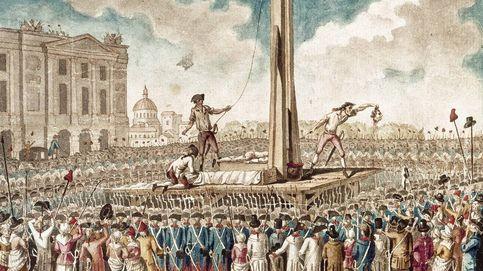 Cómo usar la guillotina sin mancharse de sangre