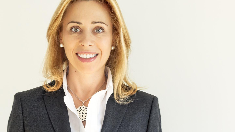Irene Martínez. (Key Executive)