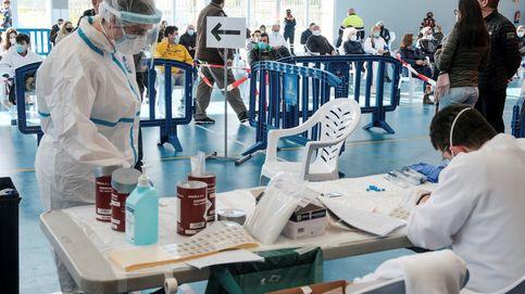 Ibiza estudia trasladar a pacientes con coronavirus a Mallorca por su saturación