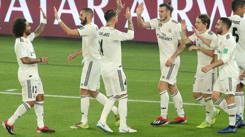 Real Madrid - Al Ain: horario y dónde ver la final del Mundial de Clubes