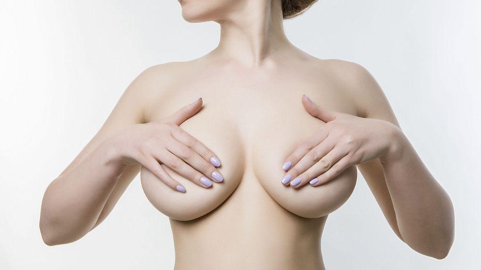 Que crema para el pecho usaban durante el embarazo