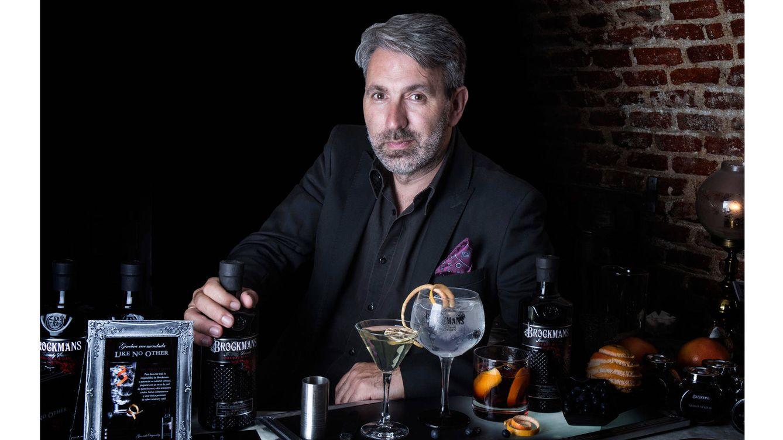 Robert McArdle: Creamos una experiencia de sabor totalmente nueva en el mundo gin