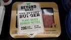 Beyond Meat se desploma en Wall Street tras perder más de lo esperado