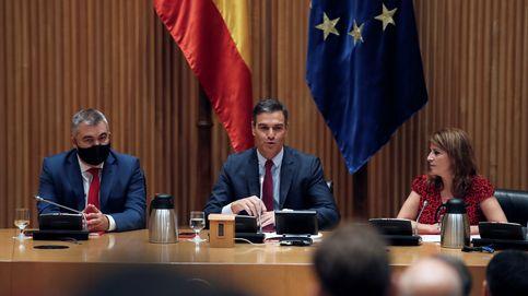 Sánchez redobla la presión por el CGPJ y acusa a Casado de insumisión institucional