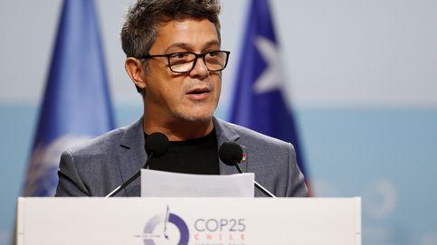 Vox ataca a Alejandro Sanz igual que lo hizo con Rosalía: lo tacha de millonario progre