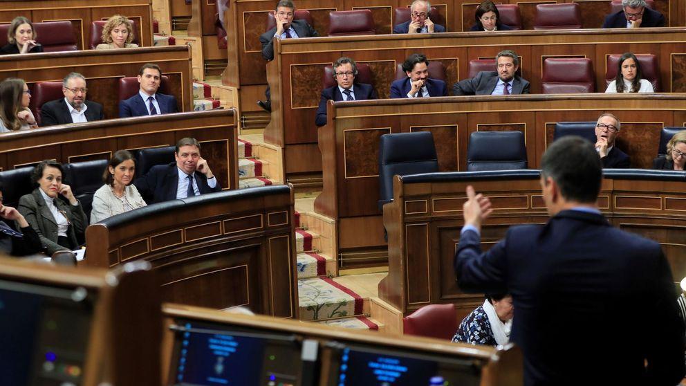 Los partidos meten al Congreso en campaña y retocarán los decretazos de Sánchez