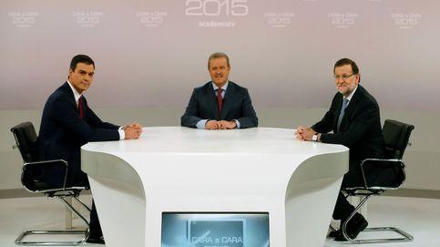 Cara a cara: El debate - La noche en la que Manuel Campo Vidal se hizo viral