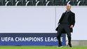 Zidane no cree en los milagros y perdona el mal juego del equipo si hay carácter
