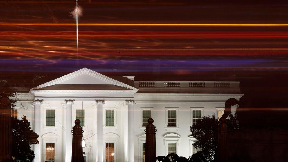 El coronavirus se 'infiltra' en el ala oeste de la Casa Blanca: Da miedo ir a trabajar