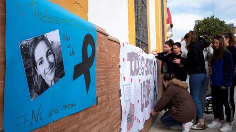 Laura Luelmo murió de un golpe en la frente entre dos y tres días después de desaparecer