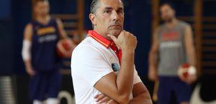 Post de Algún sinsabor y muchas sonrisas: así ha vivido Scariolo todos sus torneos con España