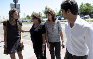 Belén Ordóñez fallece en Madrid