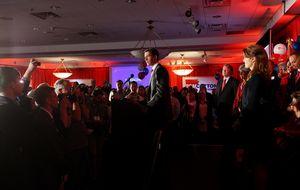 Lo mejor para la Bolsa: presidente demócrata y Congreso republicano