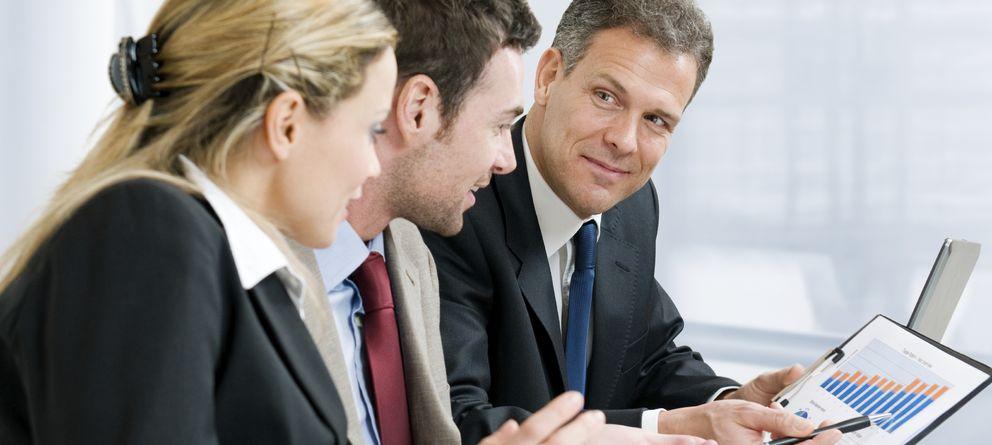 Foto: En el ambiente laboral hay palabras que debemos desterrar. (iStock)