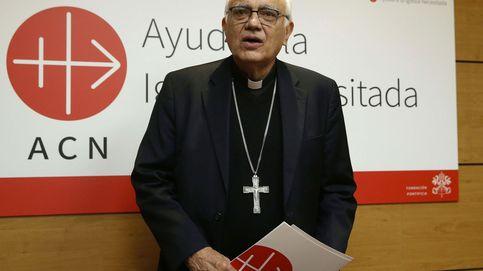 El cardenal Porras: Los países débiles son el juguete perfecto de las potencias