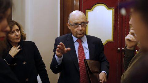 Hacienda teme que el fallo sobre el IRPF de la maternidad sea otro caso Bankia