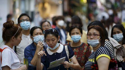 El brote de neumonía que llevó internet (y Alibaba) a los hogares chinos