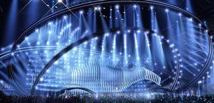 Post de Los cuatro elementos clave del escenario de 'Eurovisión 2018'