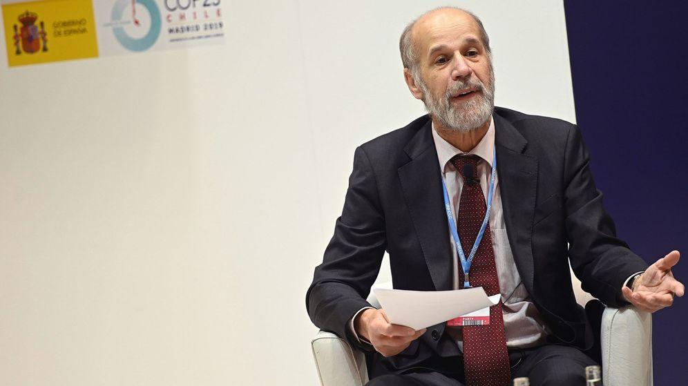 Foto: El exsecretario de Estado de Energía, José Domínguez Abascal. (EFE)