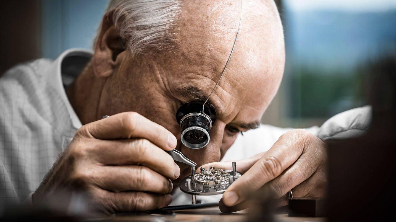 Foto: Los clientes de Jaeger-LeCoultre pueden registrar de forma exclusiva sus relojes en una plataforma online que les permite gestionar su colección personal y beneficiarse de los nuevos servicios personalizados de la Maison.
