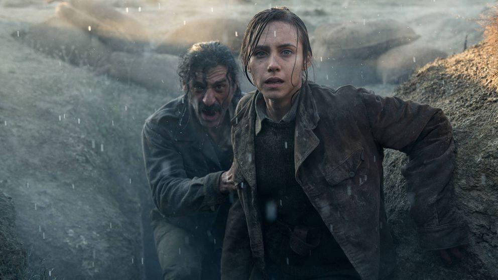 'El Ministerio del Tiempo' regresa con lágrimas y un inicio de cine