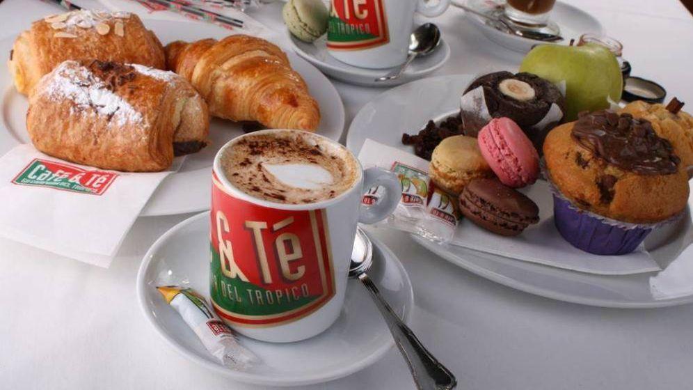 Foto: Café y Té es la marca más emblemática de Compañía del Trópico.