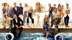 'Mamma Mia! Una y otra vez', número 1 en los cines