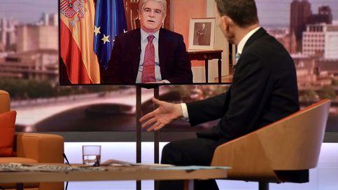 El exdirector del 'Daily Telegraph' critica el sesgo informativo de la BBC sobre Cataluña