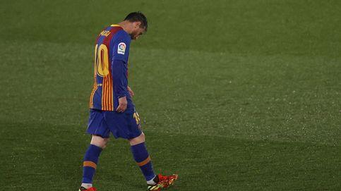 En directo: El Madrid gana al Barça y da un golpe de efecto en LaLiga (2-1)