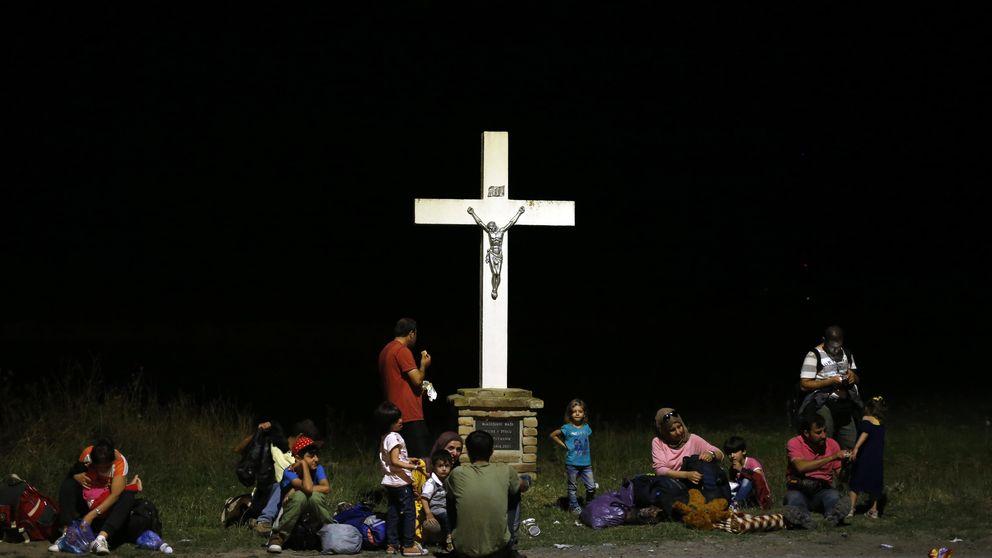 Europa del Este y los Balcanes rechazan a los migrantes que necesitan