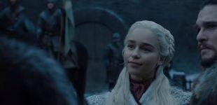 Post de HBO revela uno de los encuentros más esperados del final de 'Juego de Tronos'