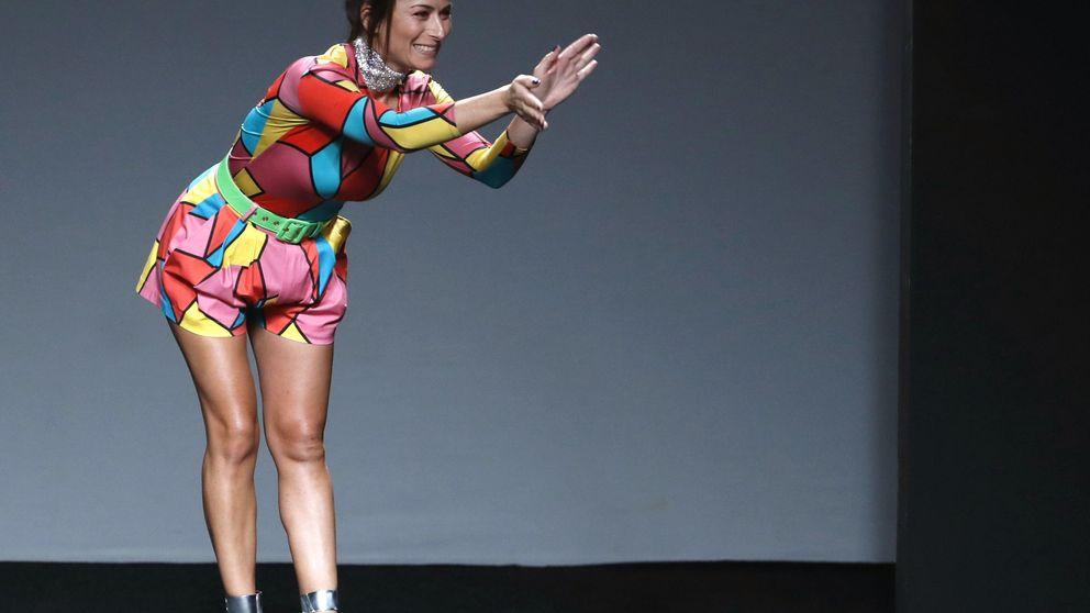 ¿Qué tienen los diseños de María Escoté para volver locas a tantas celebrities?