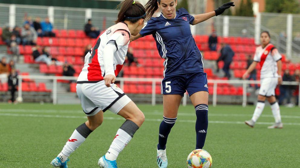 Una jugadora embarazada podrá renovar un año: acuerdo en el fútbol femenino