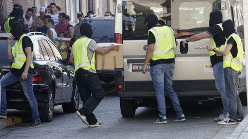 Detenido en Barcelona un supuesto yihadista procedente de un campo de refugiados